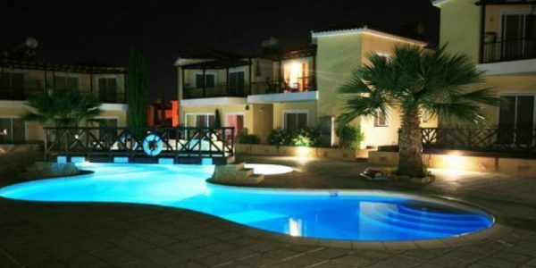 apartment, long term, paphos, rent, pool