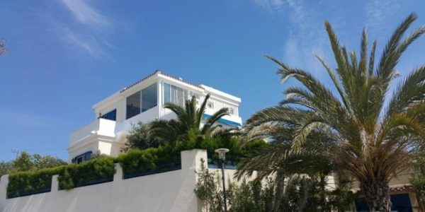 villa, tala, luxury, rent, long term, family, pool,