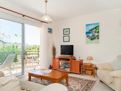 apartment, long term, kato paphos, rent