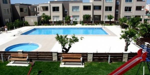 rent, holidays, pool, short term, apartment, summer, mandria, paphos, sea