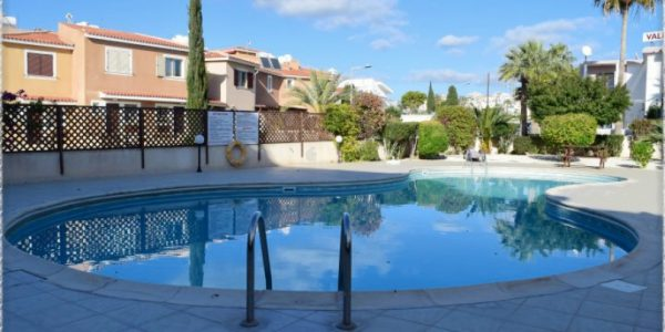 short temr, rent, holiday, paphos, kato paphos, pool