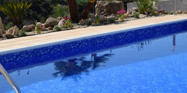 Luxury 3 Bedroom Villa Sea View With Private Pool